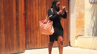 MAHUSIANO: Rachel vs Mwijaku... Wife na Husband
