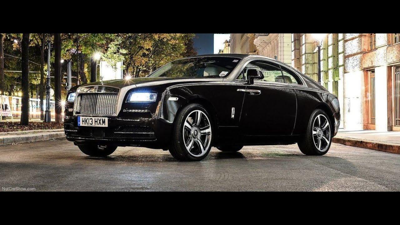 Whispers App By Rolls Royce Motor Cars