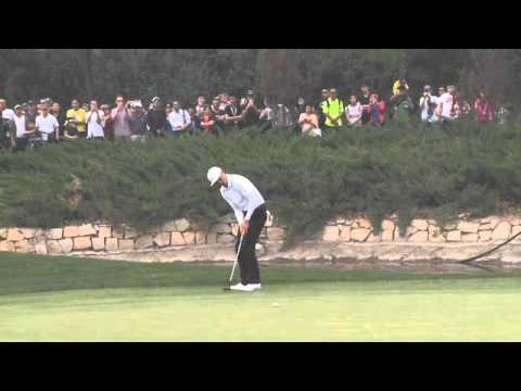2016 Volvo China Open - Final Summary of the Final