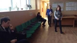 Руководитель аппарата суда. Харьков Дзержинский районный суд