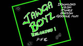 "Jawga Boyz - ""Reloaded"" volume 1 PROMO"