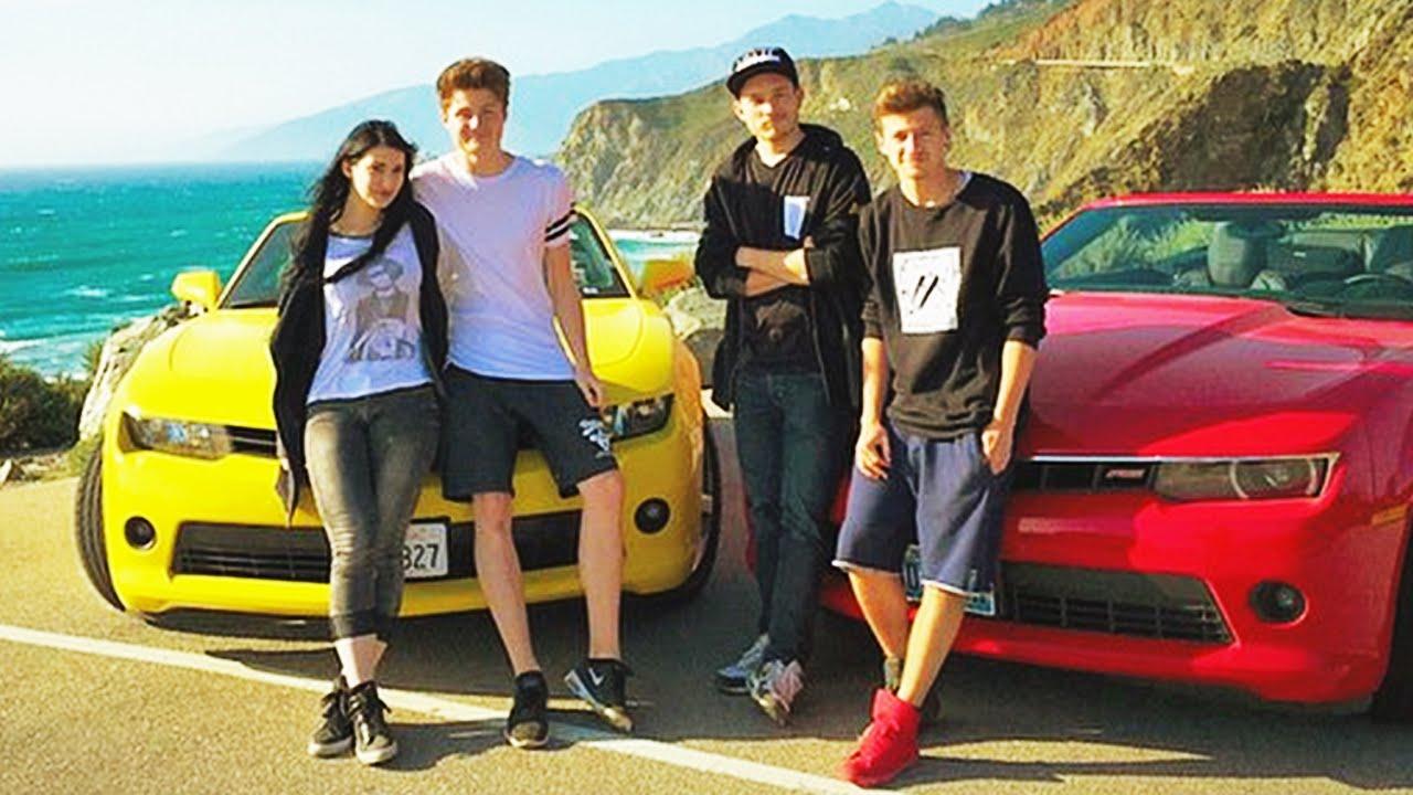 Dner instagram  ROADTRIP DURCH KALIFORNIEN mit Kati, izzi & Sebastian | #CaliTrip ...