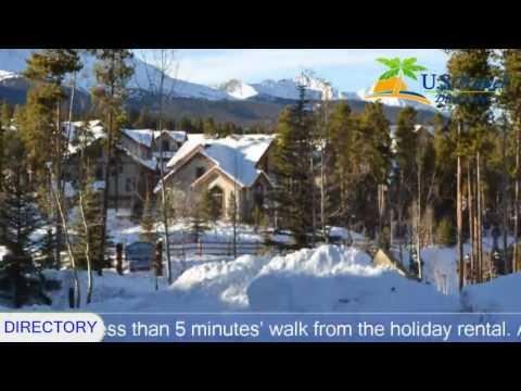 Los Pinos by Ski Village Resorts - Breckenridge Hotels, Colorado