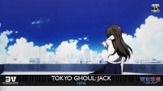 Tokyo Ghoul: JACK - Nine Piano Cover TUTORIAL (Ep 1 BGM)