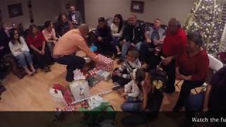 Merry Litmas Salvajes al 100 Vlog 024