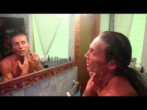 Dr Robert Cassar presents his 'Healthier' Shave tactics
