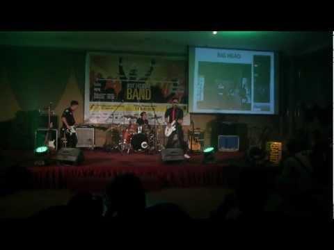 KONSLET Band