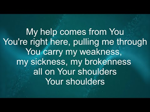 Shoulders - For King & Country (Lyrics)