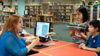 Read S'more Books @ The Marion Public Library