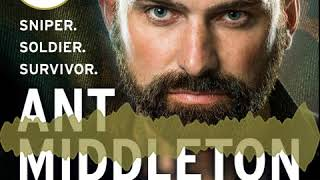 Ant Middleton | First Man In | AudioBook Clip