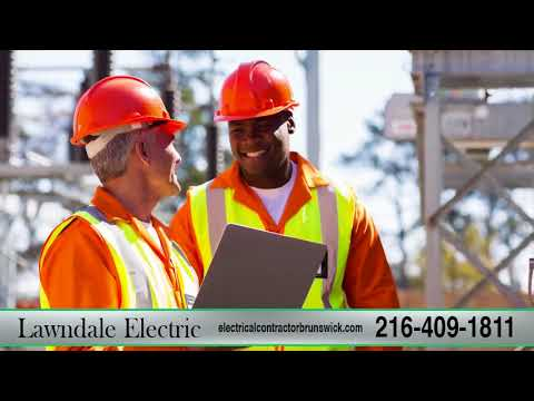Lawndale Electric | Commercial-Industrial, Wire & Cable Electricians | Brunswick, OH
