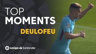 LaLiga Memory: Gerard Deulofeu