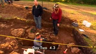 Time Team S14-E11 Road to the Relics, Godstone, Surrey