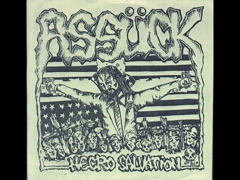 Assück|Necro Salvation (Full EP)