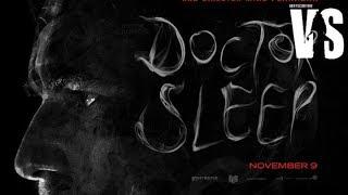 Доктор Сон / Doctor Sleep - трейлер