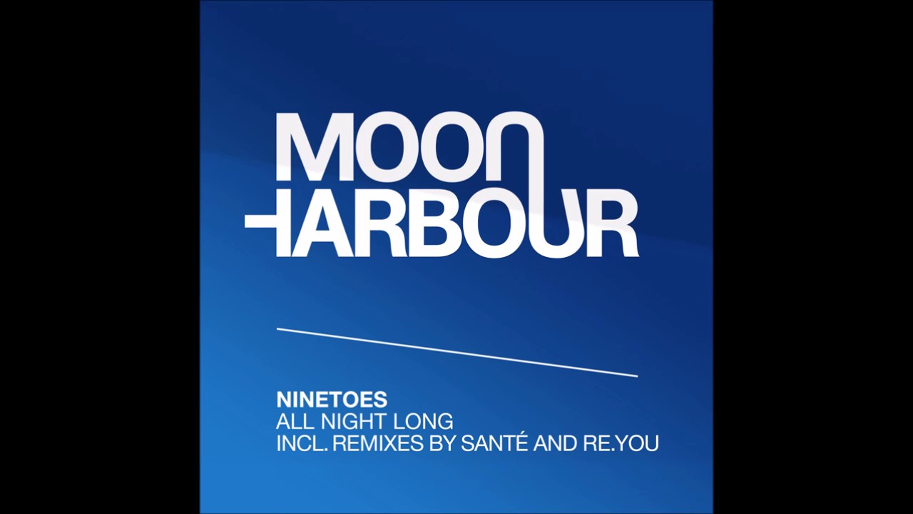 Download Ninetoes - All Night Long (MHR094)