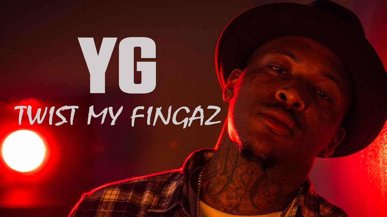 Red Rag Bloods: YG On The Making Of 'Twist My Fingaz'