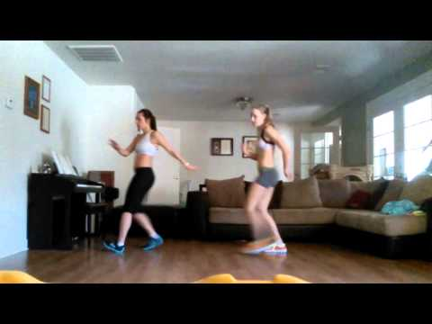 Done- The Band Perry Zumba Dance Fitness Jess D