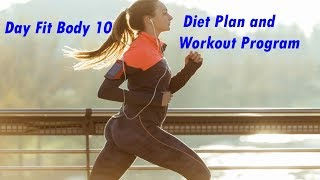 10 Day Fit Body Review