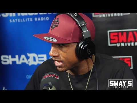 Hopsin Speaks on Funk Volume Split, Being Banned from Youtube and Happy Endings