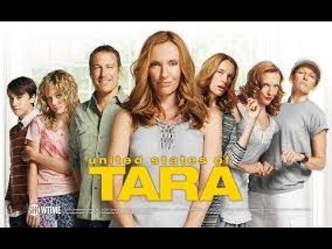 Заставка к сериалу Соединенные Штаты Тары / United States Of Tara Opening Credits