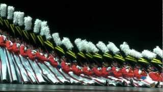 Parade of the Wooden Soldiers featuring the Rockettes Radio City Christmas Spectacular