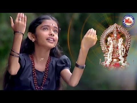 கானக மலையின் பெருவழியில் காலிடராமல் காத்திடப்பா  | Ayyappa Devotional Video Song Tamil