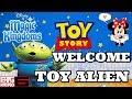 BIG HERO 6 NEWS + WELCOME TOY ALIEN in Disney Magic Kingdoms | Gameplay Walkthrough Ep.225