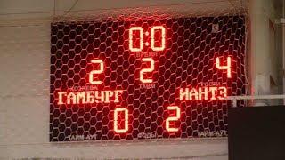 Финал чемпионата АССК по мини футболу