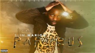 Slim Marion - Ce N'est Pas Un Secret (Re-Edition) [audio]