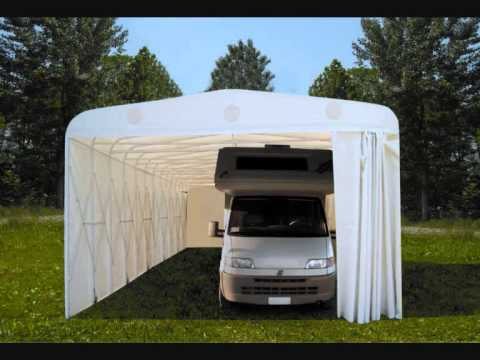 dream system coperture per camper copertura camper