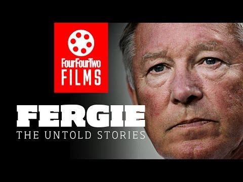 Sir Alex Ferguson documentary | The Untold Stories