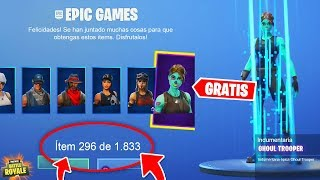 How TO UNLOCK ALL FORTNITE ITEMS FOR FREE!! ✅ *SEASON TIP 9*