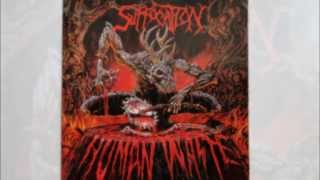 Suffocation - Mass Obliteration