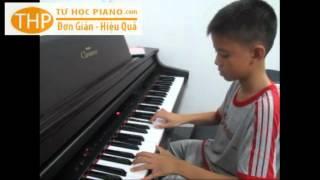 Tự Học Piano - Bé Chẫn - Rondo, Clementi