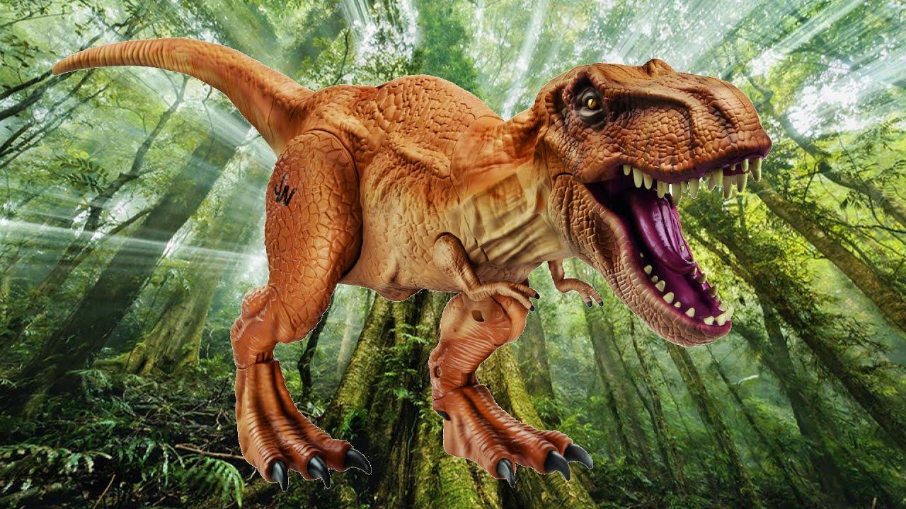 Dinosaure jouet hasbro jurassic world jurassic world - Dinosaure jurassic world ...