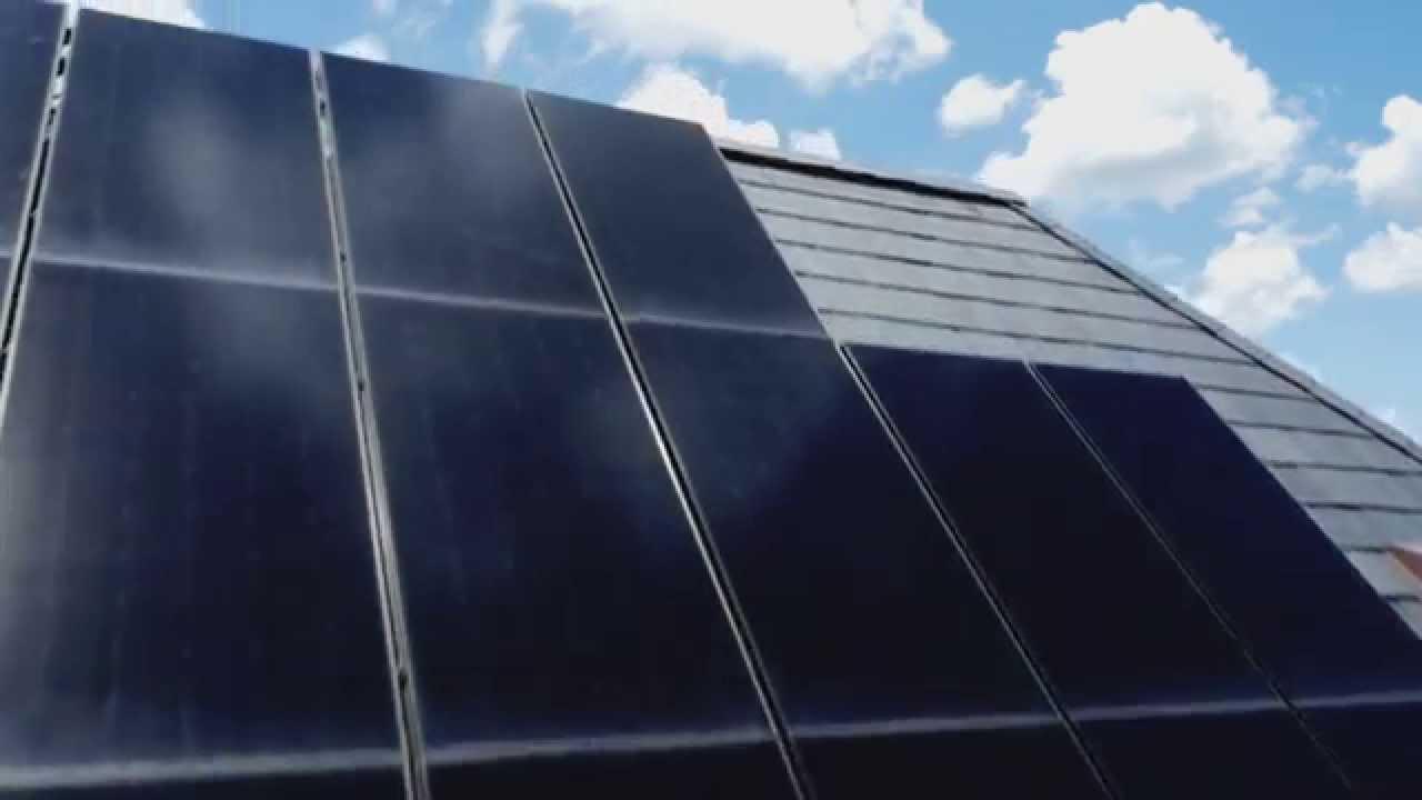 Sunpower S Superior Solar Panel Performance Youtube