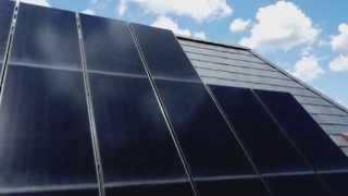 sunpower s superior solar panel performance