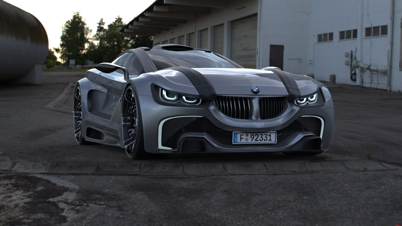 Bmw M10 Concept Www Pixshark Com Images Galleries With