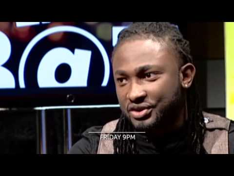 """Live @ Battersea: Uti Nwachukwu """"You're only as good as your last job"""""""