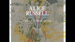 Alice Russell - Someday