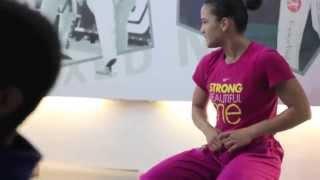 Repeat youtube video Female Brazilian Jiu Jitsu Tribute  (New Version) HD