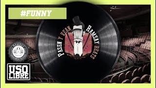 Ramsay Beats - PASEN Y VEAN *Hip Hop Instrumental Funny* [90BPM]