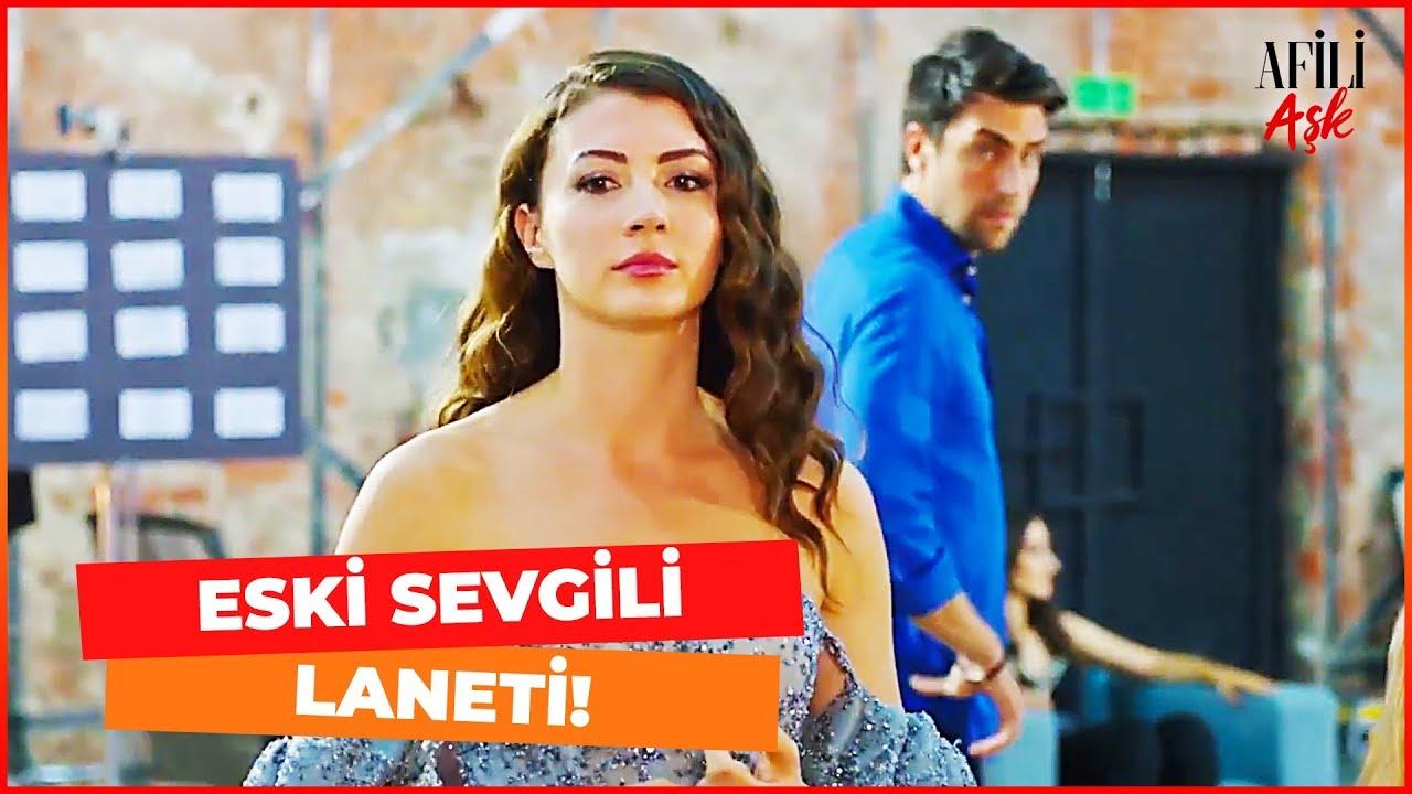 AyKer, Kerem'in Eski Sevgilisiyle PİŞTİ Oldu! - Afili Aşk 11. Bölüm (FİNAL SAHNESİ)