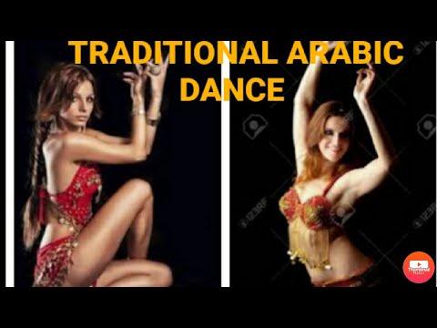 TRADITIONAL ARABIC DANCE @ DUBAI CREEK FLOATING RESTAURANT