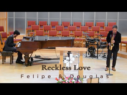 Reckless Love - Felipe Paccanglle And Douglas Lira