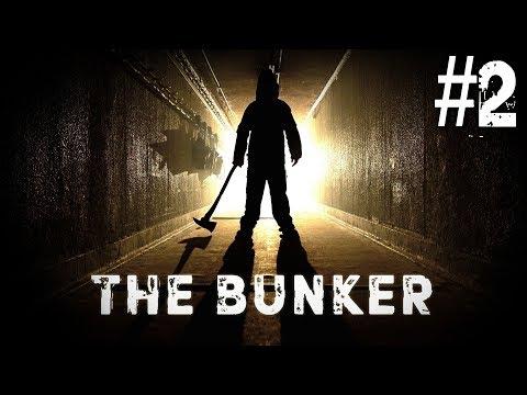 The Bunker - Chapter 2: Last Goodbye