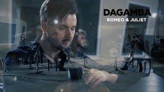 Arena Riga 12. April : https://bit.ly/2wvCr9l DAGAMBA feat TCHAIKOV...