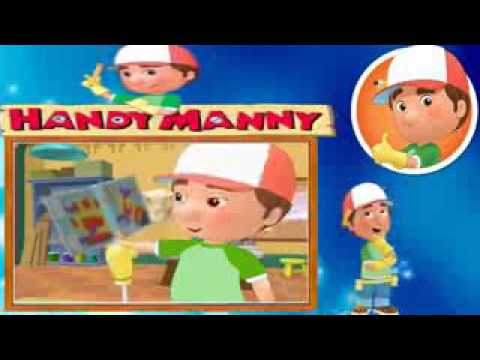 handy manny s1e04 tool in a china shopwelcome to sheet. Black Bedroom Furniture Sets. Home Design Ideas