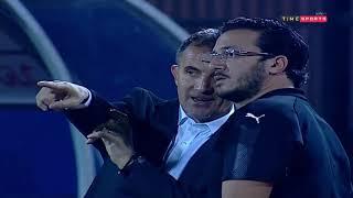 أشرف خضر : روح اللاعبين السبب في فوز الزمالك على أول اغسطس لكن الشغل الفني والتكتيكي لسة مظهرش